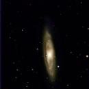 Messier 65,                    Günther Eder