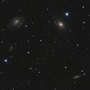 NGC5363, NGC5364, ...,                                PVO