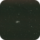 M51 Whirlpool Galaxy,                                andruby