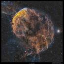 IC 443,                                Metsavainio