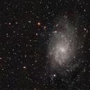 Triangulum Galaxy,                                Sean Smith