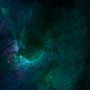 Cave Nebula (OSH),                                Linda