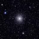 M15, Pegasus Cluster,                                  Zephyr4370