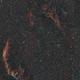 Cygnus Loop - 3x3 Mosaic,                                nazarine