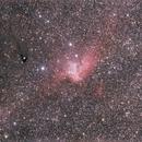 NGC7380 Zaubernebel,                                Hans Joachim Kämper