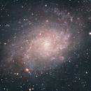 M33,                                Martin Lysomirski