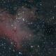 The Pillars of Creation - M 16,                                GALASSIA 60