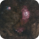 M8 and M20,                                Bret Waddington