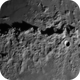 Montes Appeninus Region on May 1, 2020,                                Chappel Astro