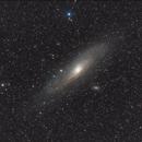 M31,                                Sirio Negri