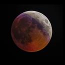 HDR Moon,                                Yves