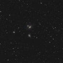 NGC 5364 wide field,                                Markus Blauensteiner