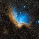 Wizard Nebula,                                jeffreycymmer