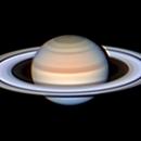 Saturn June 18 2021,                                Kevin Parker