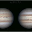 Jupiter 2012.10.05 UT 03.26,                                Alessandro Bianconi