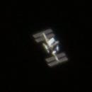 The International Space Station 2018 November 14.,                                  Kevin Parker