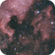 NGC 7000,                                cluster_