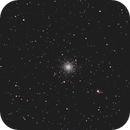 On stage: two very different globular clusters,                                gigiastro