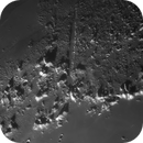 Vallis Alpes,                                Stefano Quaresima