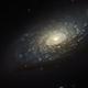 The Sunflower Galaxy,                                mwpaul73