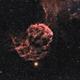 IC443 en HOO,                                Georges