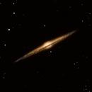 NGC4565 Needle Galaxy,                                WAskywatcher