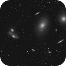 M86 and (many) friends,                                apaquette
