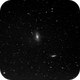 M81 and M82,                                Paskal S