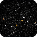 M25 (Open Star Cluster),                                AlBroxton