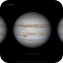 JUPITER throughout the night,                                Lucas Magalhães
