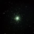 M3 Globular cluster,                                poblocki1982