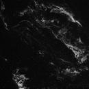 Cirrusnebel HA 6nm Astronomik,                                Caspar Schumann