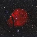 SH2-302 HaLRGB,                                John