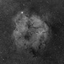 IC1396,                                Andreas Zirke