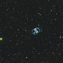 M76 Little Dumbell,                                JohnAdastra