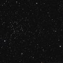 NGC 1664 - The Kite Cluster,                                  Gary Imm