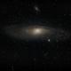 M31,                                Pierre D.