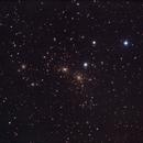 Farandole de galaxies,                                Cedric