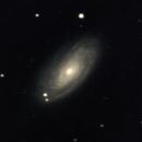 M88 Galaxy /NGC 4501,                                Wanni
