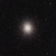 Omega Centauri,                                Rodney Watters