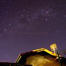 Southern Sky,                                Rodrigo Kampos