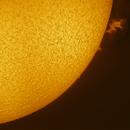 Registro Solar 2020.07.01,                                Izaac da Silva Leite