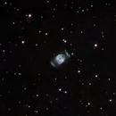NGC 2371 Candy Wrapper,                                jerryyyyy