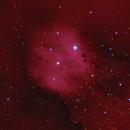 NEW DISCOVERY: Xavier Strottner - Marcel Drechsler Objekt 13,                                equinoxx