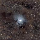 Iris Nebula - NGC7023,                                Matthias Steiner
