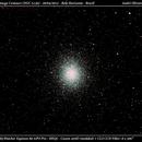 Omega Centauri - NGC 5139,                                Andre Oliveira