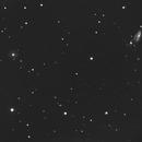 Arp 84 ( NGC 5395 & NGC 5394),                                FranckIM06
