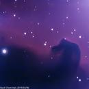 Barnrd 33 o IC 434,                                gioveluna