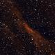 The California Nebula,                                Jirair Afarian