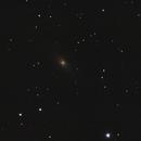 NGC7814 The Little Sombrero,                                proteus5